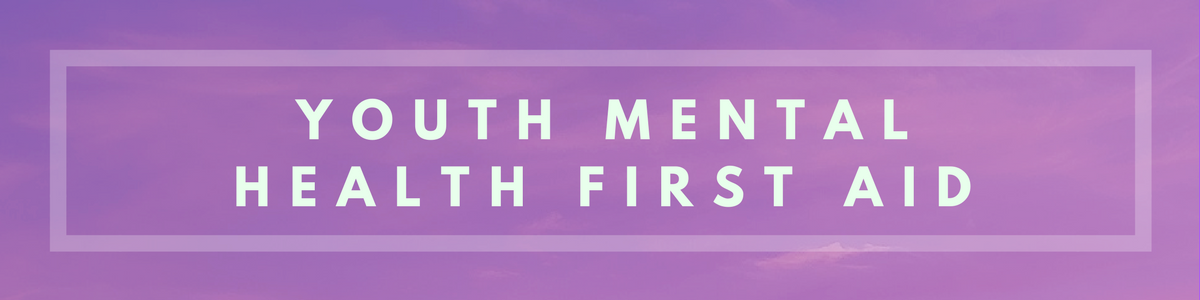 Mental Health First Aid Certification The Ocd Mormon
